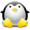 Penguin 1 Icon icon