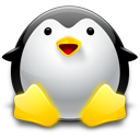 Penguin 3 Icon 128px png