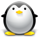 Penguin 4 Icon icon