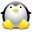 Penguin 1 Icon 64px png
