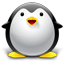 Penguin 2 Icon 64px png