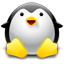 Penguin 3 Icon 64px png
