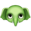 Evernote Icon icon