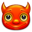 Freebsd Icon 128px png