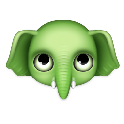 Evernote Icon 256px png