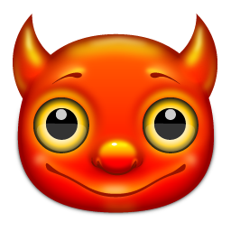 Freebsd Icon 256px png