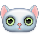 Cat Icon 128px png