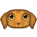 Dachshund Icon 128px png