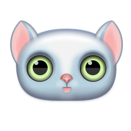 Cat Icon 256px png