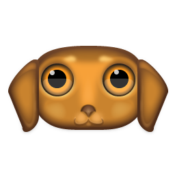 Dachshund Icon 256px png