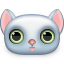 Cat Icon 64px png