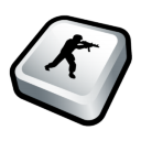Counter Strike 1 Icon 128px png