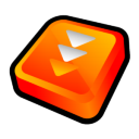Flashget Icon 128px png