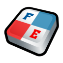 Font Expert Icon 128px png