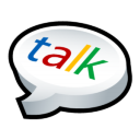 Google Talk Icon 128px png