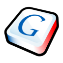 Google Icon 128px png