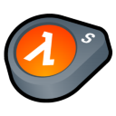 Half Life Source Icon icon