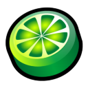 Limewire Icon 128px png