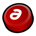 Macromedia Authorware Icon icon