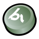 Macromedia Breeze Icon 128px png