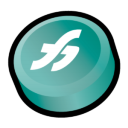 Macromedia Freehand Icon icon