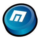 Maxthon Icon 128px png