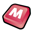 McAfee Icon 128px png