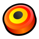Microsoft Anti Spyware Icon 128px png