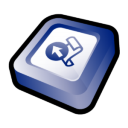 Microsoft Office Front Page Icon icon