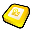 Microsoft Office Outlook Icon icon