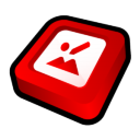 Microsoft Office Picture Manager Icon icon