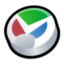Morpheus Classic Icon 128px png