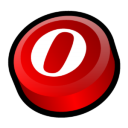 Opera Icon 128px png