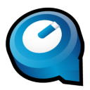 Quicktime Icon icon