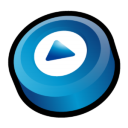 Windows Media Player Alternate Icon 128px png
