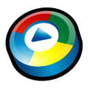 Windows Media Player Icon icon