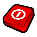 Windows Turn Off Icon 128px png
