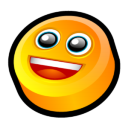 Yahoo Messenger Icon 128px png