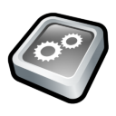 Yahoo Widget Engine Icon icon