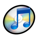 iTunes Icon 128px png