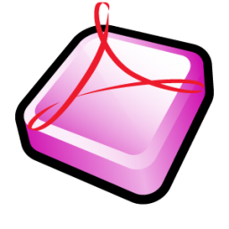Adobe Acrobat Professional Icon 256px png