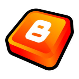 Blogger Icon 256px png