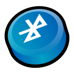 Bluetooth Icon 256px png