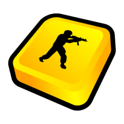 Counter Strike Condition Zero Icon 256px png