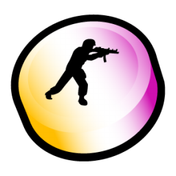 Counter Strike Source Icon 256px png