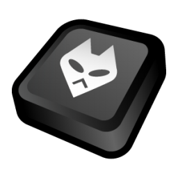 Foobar Icon 256px png
