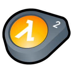 Half Life 2 Icon 256px png
