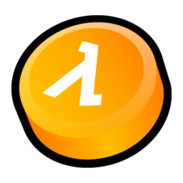Half Life Icon 256px png