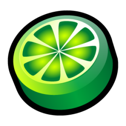 Limewire Icon 256px png
