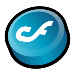 Macromedia Coldfusion Icon 256px png